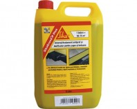 Amorsa pe baza apa pentru tratarea suprafetelor inainte de lipirea parchetului SikaGrund®-P Plus