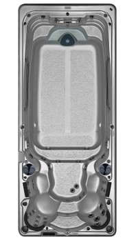 Spa Swim - Kasta Metal Aquatrainer 19 fX