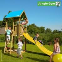 Loc de joaca pentru copii - JUNGLE GYM CASTLE