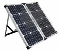 "Kit solar tip "" Koffer "" 60 W monocristalin - 12 V - XXL0731275920822"