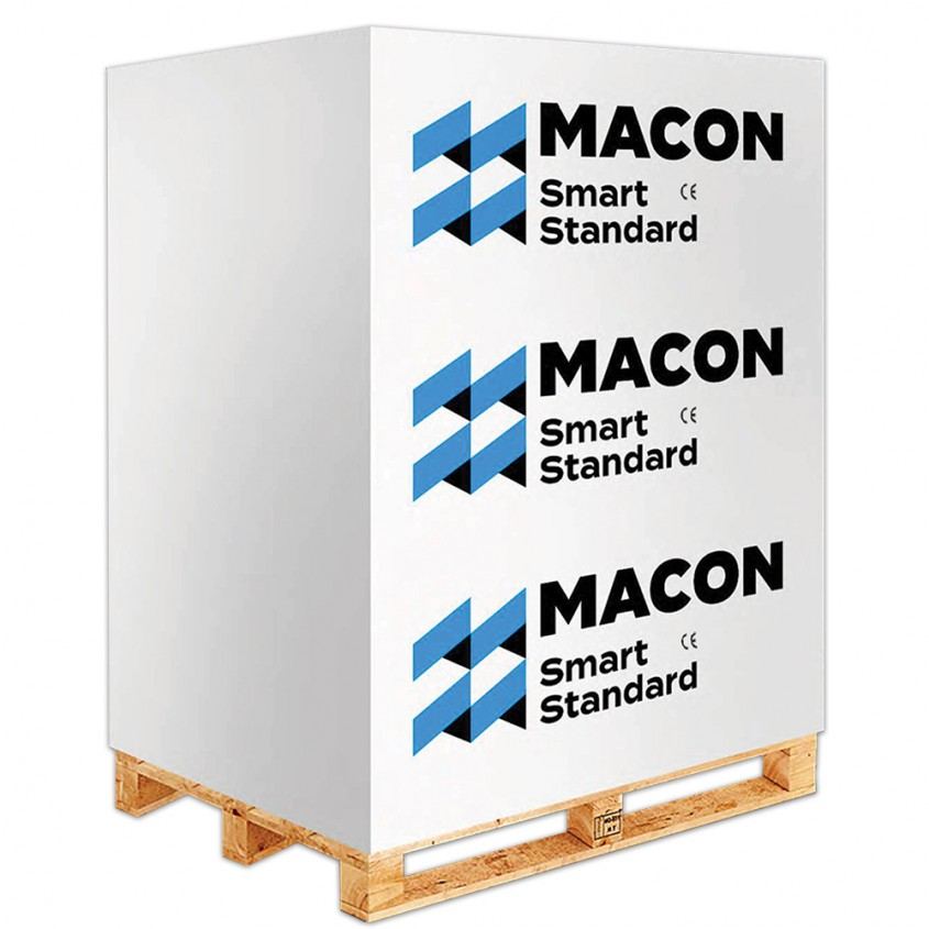 """Smart Standard"", noua promisiune Xella RO pentru brandul Macon"