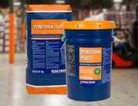Penetron Plus - Mortar cimentos de impermeabilizare pentru beton
