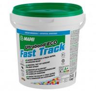 Adeziv pentru reconditionarea rapida a imbracamintilor de pardoseli elastice - ULTRABOND ECO FAST TRACK