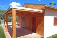 Casa din lemn - Ajaccio