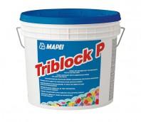Amorsa tricomponenta pe baza de epoxiciment pentru tratarea suprafetelor pe baza de ciment - TRIBLOCK P