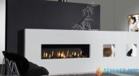 Semineu pe gaz - Faber - Relaxed Premium XL