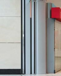 Perdea de aer arhitecturala Sintra - Teddington