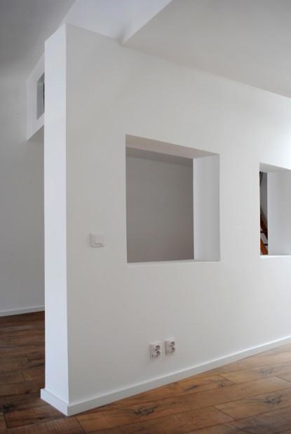 Reamenajare mansarda - Birouri - EXPERT LINE 22  Bucuresti AsiCarhitectura