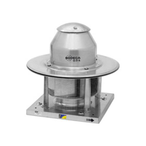 Ventilator pentru desfumare - model CHT