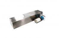 Unitate descentralizata de ventilatie cu recuperare de caldura pentru mansarda sau pod - Sevi160RO