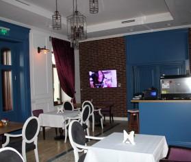 Sistem de sonorizare pentru Hotelul boutique SAINT GERMAIN Brăila