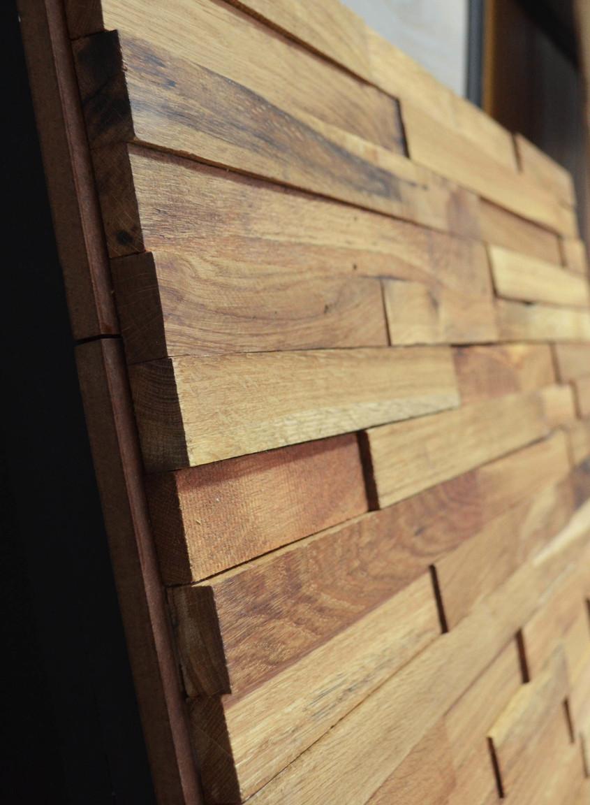 Lambriul 3D, o soluție durabilă si ecologică