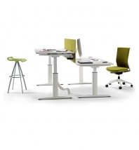 Masa pentru spatii de birou - Mobility