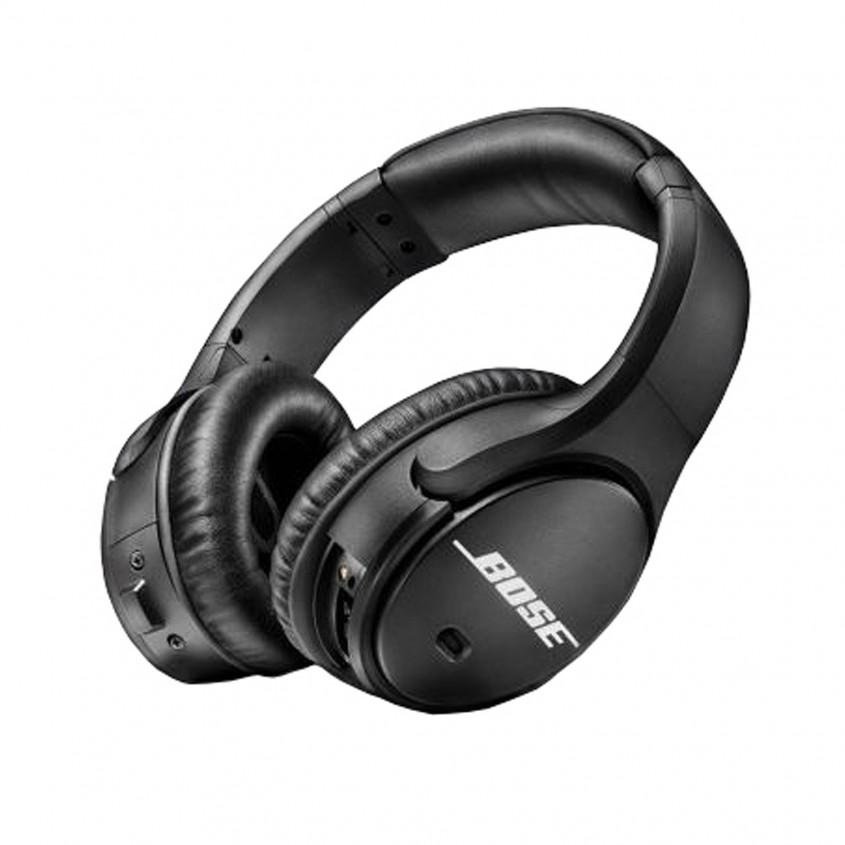 Bose Soundcomm B40 Headphones Dual No Mic