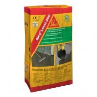 Sika® Level-200 - Sapa autonivelanta pe baza de ciment cu intarire rapida