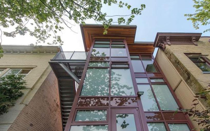 <b>4. Un complex de locuinte sociale in Vancouver</b>