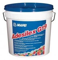 Adeziv epoxi-poliuretanic bicomponent - ADESILEX G19