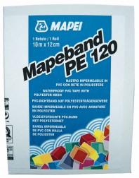 Banda pentru etansarea rosturilor si imbinarilor la interior MAPEI Mapeband PE 120