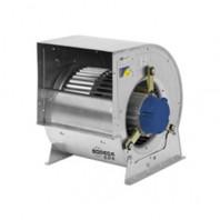Ventilator centrifugal dublu aspirant pentru tubulatura - model CBD