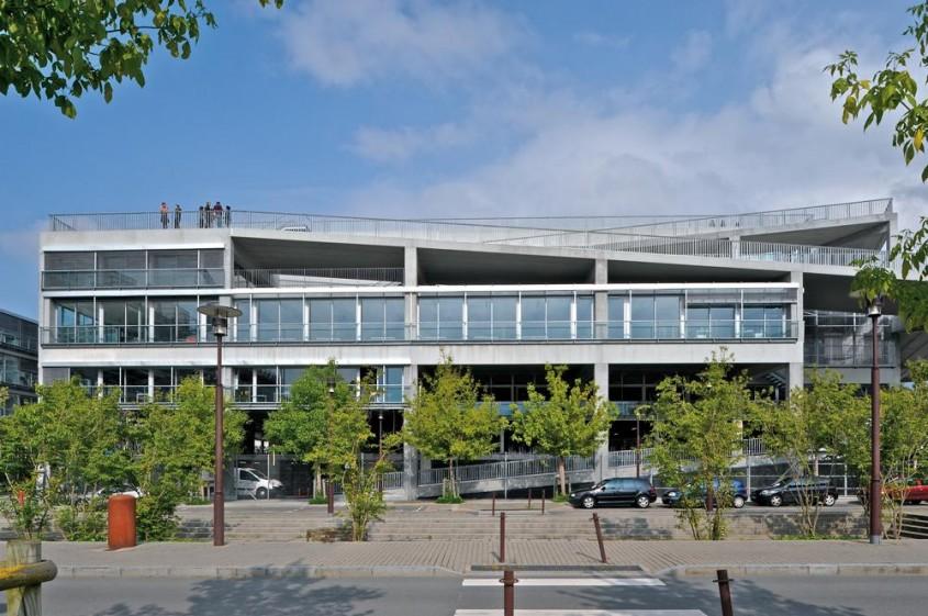 École Nationale Supérieure d'Architecture de Nantes
