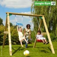 Loc de joaca pentru copii - JUNGLE GYM SWING