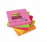 Post-it 76x76 diverse modele
