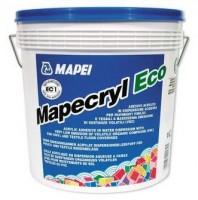 Adeziv acrilic in dispersie apoasa pentru pardoseli vinilice si textile - MAPEI Mapecryl Eco