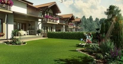 Ansamblul rezidential Meses Garden  Zalau SAINT-GOBAIN CONSTRUCTION PRODUCTS ROMANIA - DIVIZIA RIGIPS