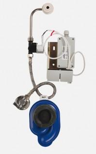 Unitate de spalare cu senzor radar pentru pisoare - SANELA SLP 35Z