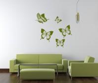 Sticker Fluturi - Beestick