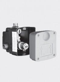 Doza masterbox pentru montare in perete SCHELL WBD-SC-V