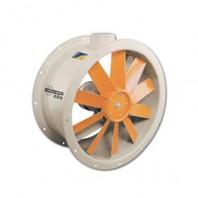 Ventilator axial - model HCT