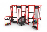 Echipament fitness - Modul functional SYNERGY 360S