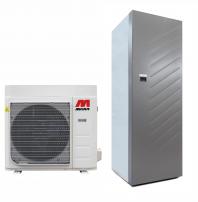 Pompe de caldura inverter monobloc MAXA i-HWAK/ WP/ V4