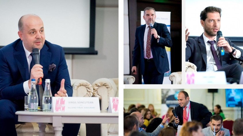 CEO Conference - Shaping the Future, 22 mai 2019