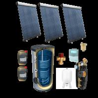 Pachet Solar Confort C420