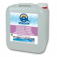 Floculant lichid - FLOCULANT QUIMIFLOC PS LICHID