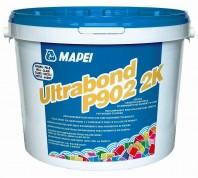 Adeziv bicomponent epoxi-poliuretanic MAPEI Ultrabond P902 2K