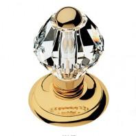 Buton fix pentru usa - Crystal