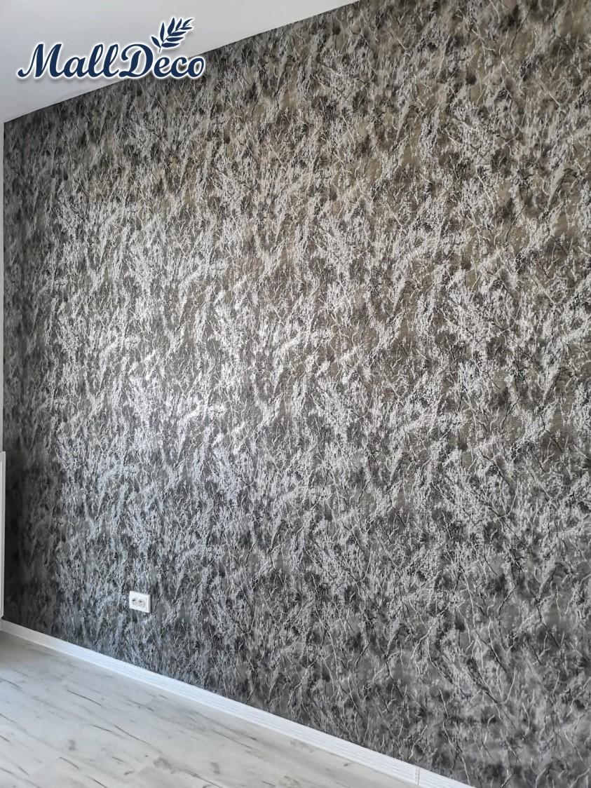 Detaliu perete cu tapet de vinil Aron 11-1279  Bucuresti TOP RESERVE BUSINESS