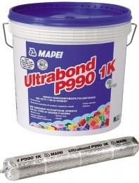 Adeziv poliuretanic monocomponent MAPEI Ultrabond P990 1K