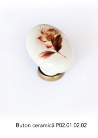 Buton ceramica P02.01.02.02