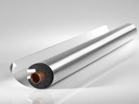 ARMA CHEK Silver - Izolatie din elastomer cu protectie din metal