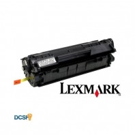 Toner Lexmark E120 0012016SE compatibil