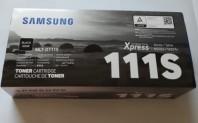Toner Samsung MLT-D111S BK 1000K