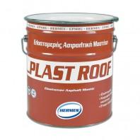 Mastic elastomeric asfaltic - Plast Roof