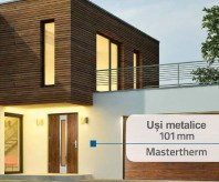 Usa metalica Mastertherm