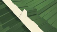 Sistemul izolator pentru pereti - Kingspan KS1000 RW