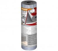 Tapet izolant cu grafit si folie din aluminiu