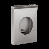 Dispenser de pungi sanitare din otel inox - SANELA SLZN 53